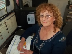 Debi Wheelan Office Manager
