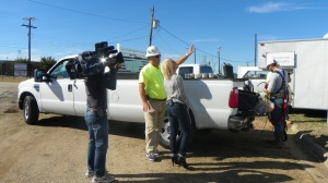 Ron Perrin Speaks to I-Team Reporter Ginger Allen