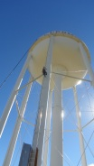 Potable Water Tower